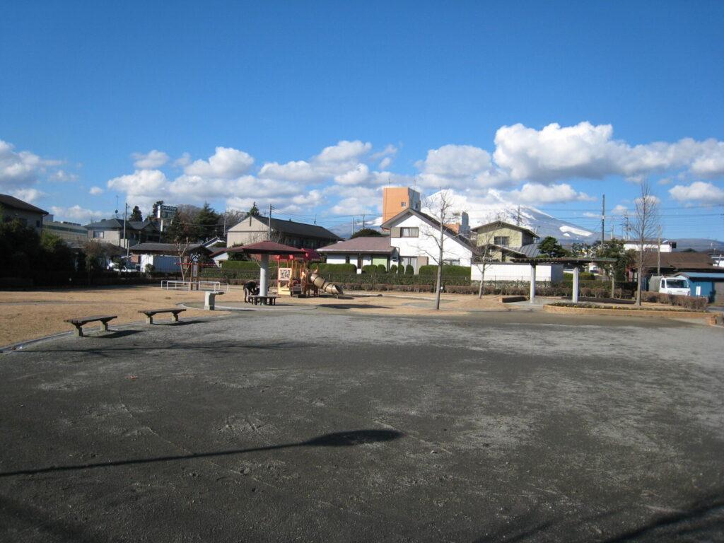 二枚橋公園