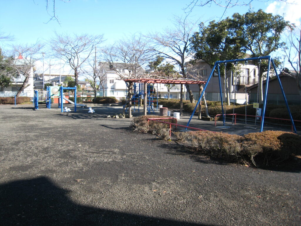 馬車道公園